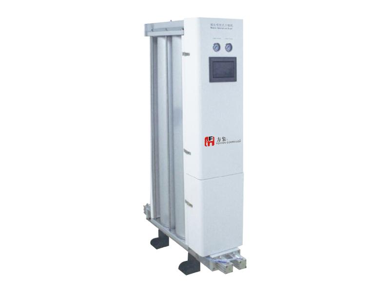 FE系列模组吸干机